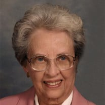 Lucille Evelyn Rineholt