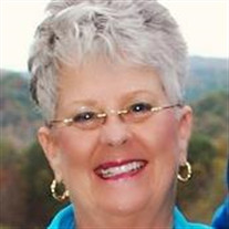 "Deloris ""Elaine"" Patton Benge"