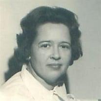 Billie Nija Raley