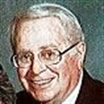 "Richard W. ""Dick"" Brown"