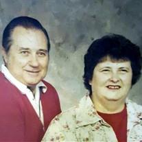Helen M  Blevins Obituary - Visitation & Funeral Information