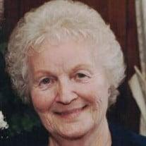 Frances Lucy Orzel