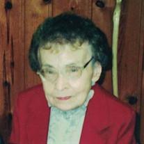 Frances Elizabeth Rumenapp