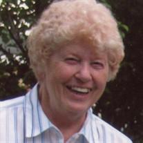 Anna Gail Henderson