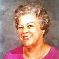 Mary E. (Grayson) Gilliam