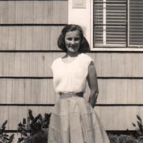 Barbara Ann Kerrigan