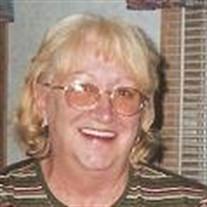 Lois Jean Swink