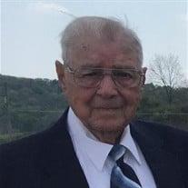 Warren Elliott