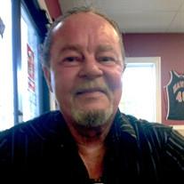 Billy Charles Lewis