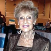 Gloria Marie Paul