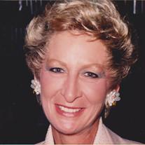 Wanda Sue White
