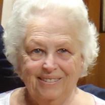 Jane M. Buhr