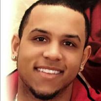 Anthony Jerome Johnson , Jr.