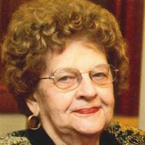 Florence Mae Boland