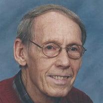 Joseph Barber, Jr.