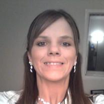 Amber Kaye Pickens