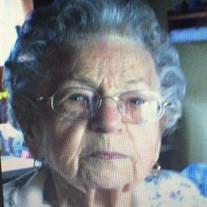 Mrs. Jennie R. DeVoyd