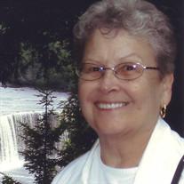 Gloria Marie Kells
