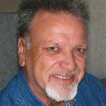 """Carey """"Gary"""" Wayne Maggard"""
