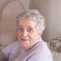 Muriel C. Guerrette