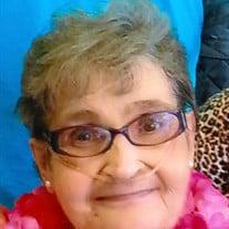 Betty Ann Chestnut