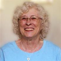 Elizabeth Langlois