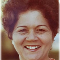 Carmen L. Gonzalez Vega