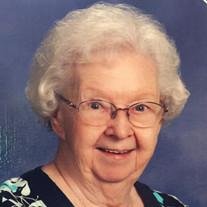 Ms. Julia  A. Vanderweel