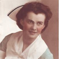 Judy Rose Harvey