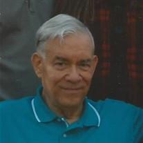 William  Joseph Daniel Jr.