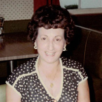 Jennie Mary Fortin