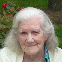 Gertrude Baker Phillips