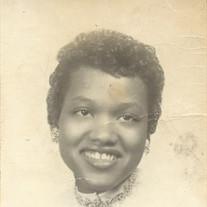 Lynia H. Matthews