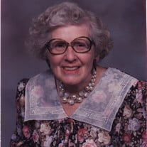 Marilyn Virginia Miller