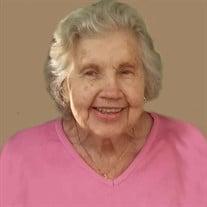 Hazel Irene Hicks