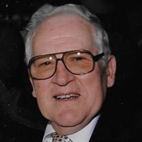 Mr. Walter Edens