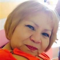 Luz Maria Garcia