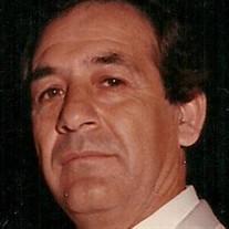 Dario Bustos
