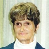 Shelby Jean Howerton