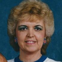 "Marie Lynette ""Cub Lady"" Shewmake"