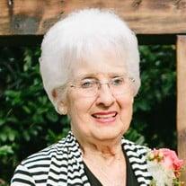 Mrs. Marlene Holsten Castles
