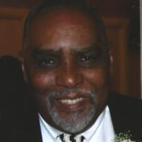 Dr. Tyrone G.  Stansberry