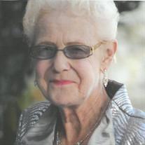 Lorraine (Lori) Clara Rucks