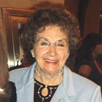 Mary Latina