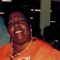 Louella Hubbard