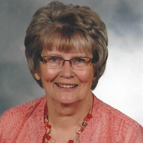Jane M. Thorson