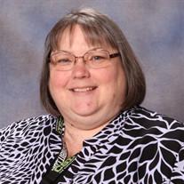 Karen Rosenbaum McBride
