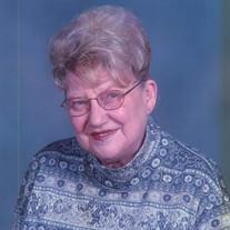 Mary Agnes Lobermeier