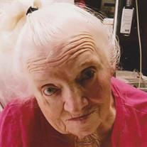 Ms. Winnie Bell Bragg
