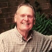 John Ewald Lutz